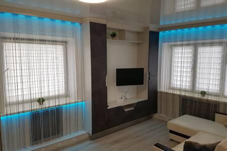 Эконом квартира в Кемерово
