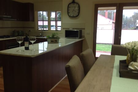Millie Rose Cottage - Euroa - Hus
