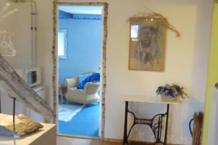 De Blauwe Kamer, centrum Zutphen