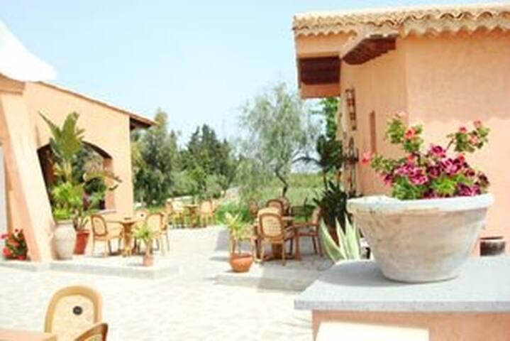 Agriturismo in Sicilia - Il meglio  - Brucoli - Bed & Breakfast