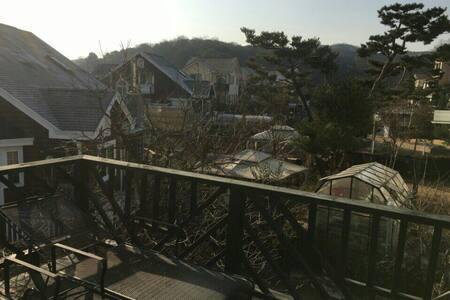 더  예쁘게   디자인했어요. - Jinwi-myeon, Pyeongtaek-si - Bed & Breakfast