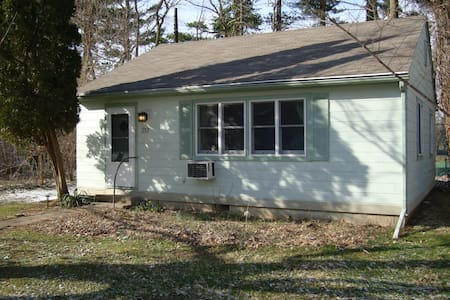 Bungalow on Herman - Yellow Springs - House