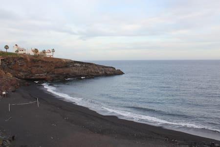 Casa con encanto junto al mar. WIFI - Fasnia