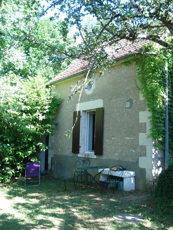 Maison en Bourgogne
