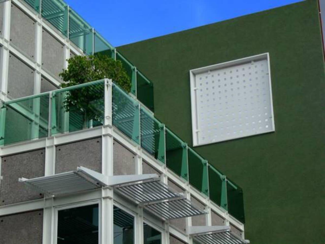 Kubo Suites Suite B De Lujo Apartments For Rent In San