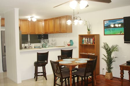 Renovated Townhouse Close to Ko 'Olina and Beaches