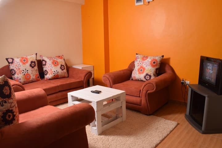 1 bedroom apartment in Ngong