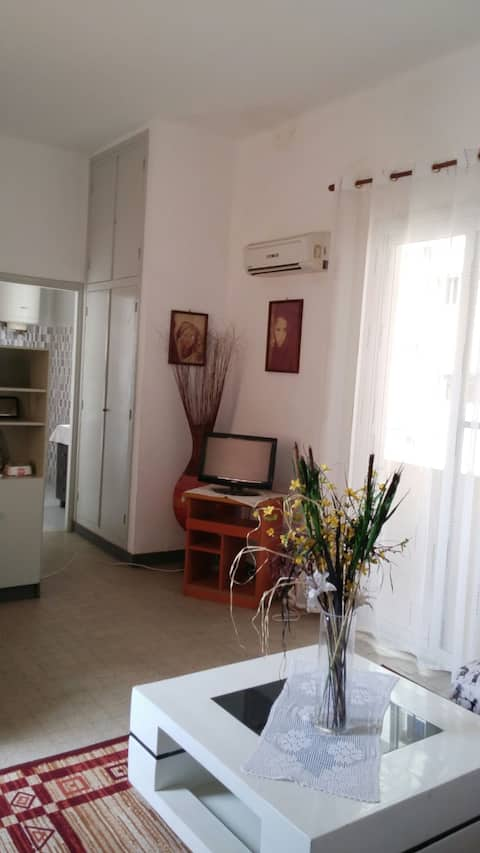 Studio in Dakar City