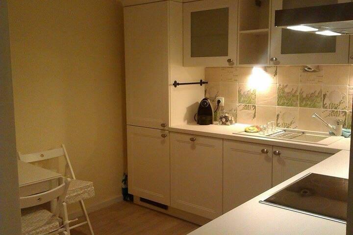 Cute new apartment close to centre - Bratislava - Apartment