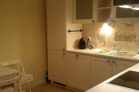 Cute new apartment close to centre - Bratislava