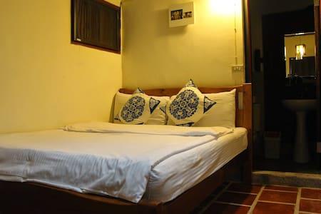 北緯24單人房(N24 B&B Single Room) - Jincheng Township - Inap sarapan