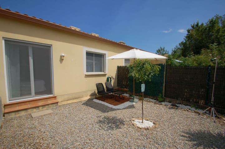 Casa a 500 metros de la playa - Torroella de Montgrí