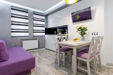 Улучшенные Апартаменты - Kiev