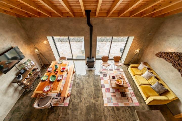Casa de Sonho em Santo Amaro