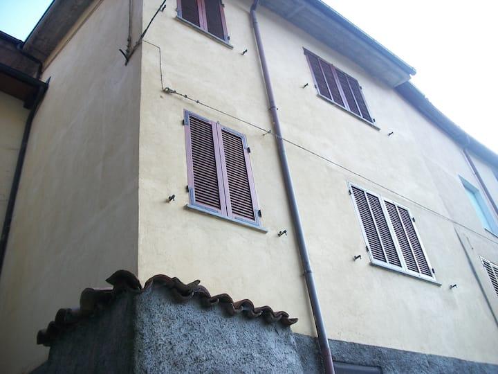 Casa a Lisio