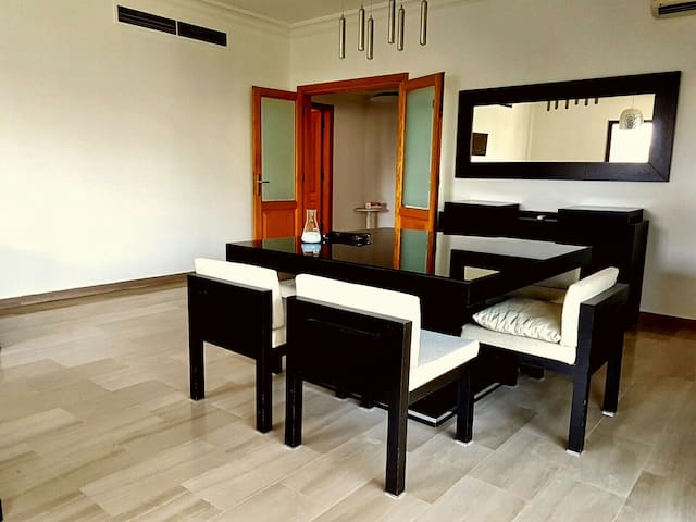 Modetn Dining Room