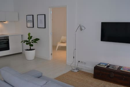 Charming apartment in Funchal - Funchal - Appartamento