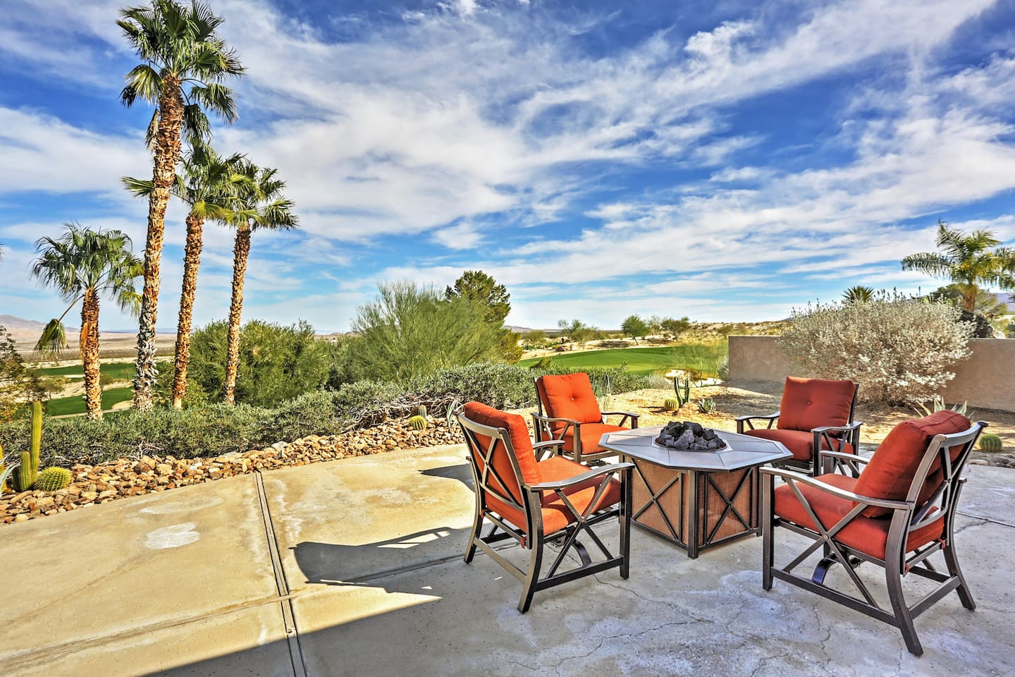 Your Borrego Springs getaway awaits at this vacation rental home!