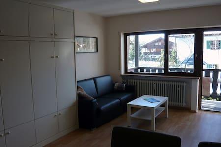 Moderne Wohnung für 2 Personen in Reit Im Winkl