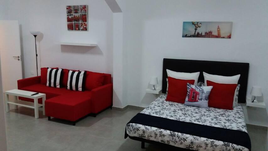 Apartamento/casa en Alcalá Guía de Isora Tenerife
