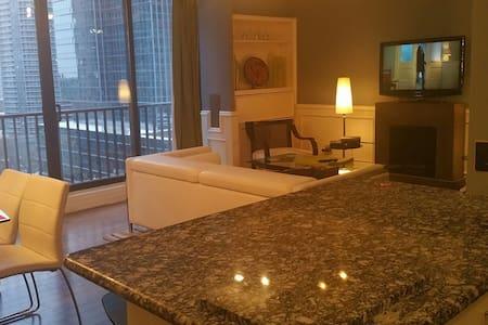 Large Stylish One Bedroom - Toronto, Ontario, CA