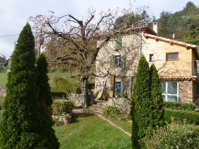 """Le """"Pigeonnier"""" - Saint-Affrique - Casa"""