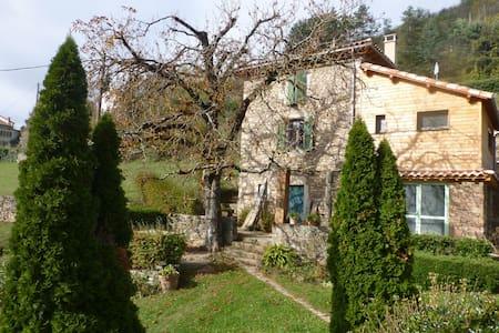 """Le """"Pigeonnier"""" - Saint-Affrique - Haus"""
