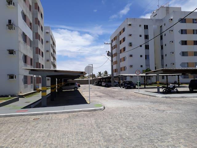 Apartamento no Bairro Aruana/Atalaia
