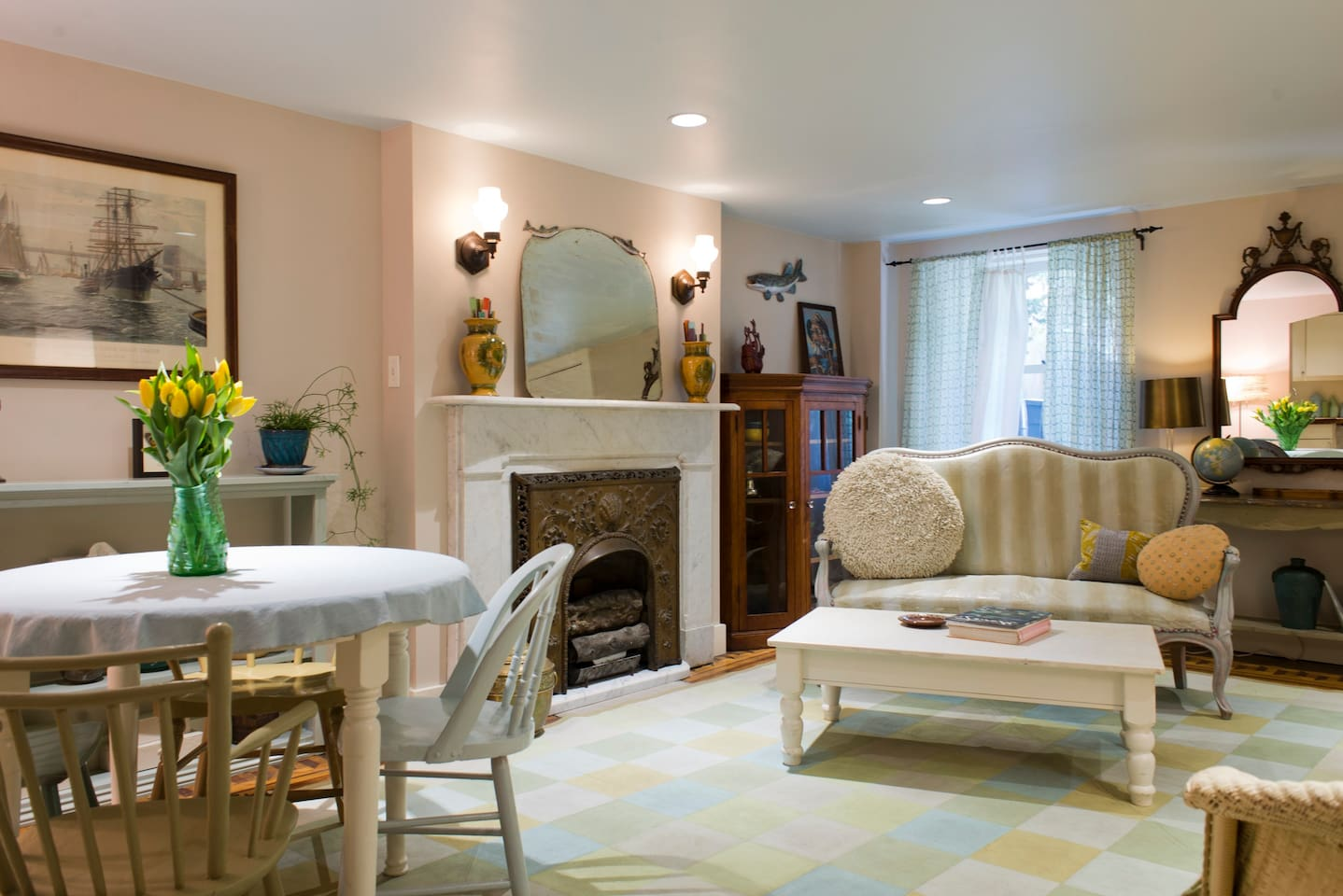 Prime Carroll Gardens Apartment - Apartments for Rent in Brooklyn ...