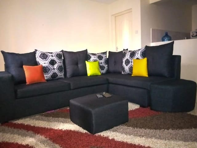 One bedroom  Apt Syokimau