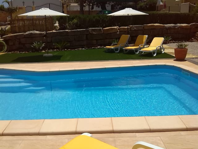 Nice apartment near Albufeira - Boliqueime - Appartamento