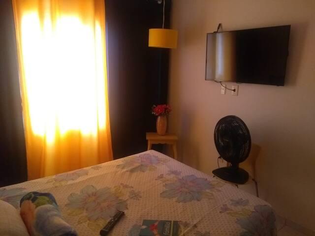 Apartamento Próximo a UFCG/UEPB
