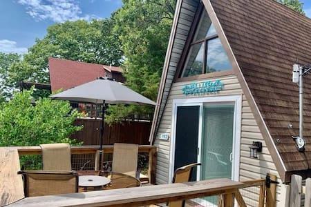 Table Rock Lake Cabin @ Black Oak Resort