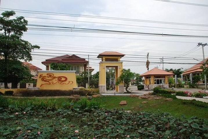 Sabun-nga Village 18/33 - Casa