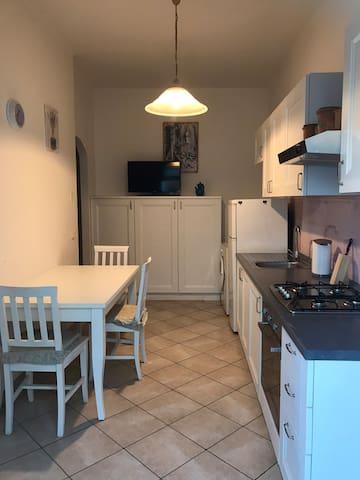 Grazioso appartamento ristrutturato da poco