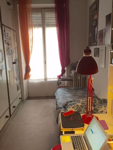 single room centralissima (SAN BABILA)