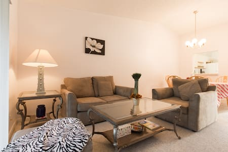 WEEKLY SPECIAL ONLY $350! 1 Neat Bedroom/Full Bath - Boca Raton - Lakás