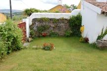 jardim - garden