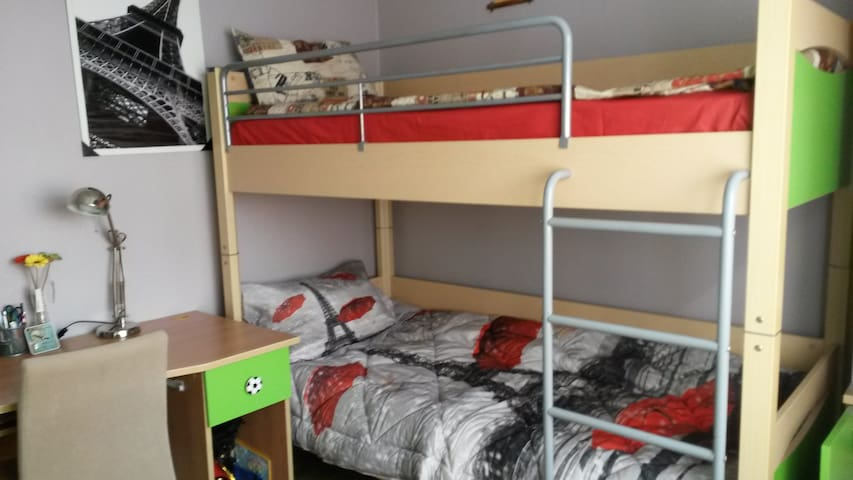 Cozy Room for Females or Couples