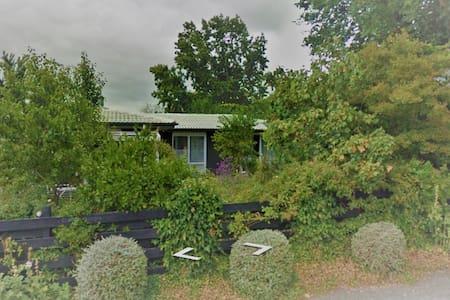 Maison des Fleurs French Cottage - Oakbank - Dům