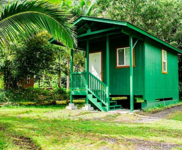 Yoga & Spa at Hawaiian Sanctuary Retreat Center