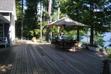 Grandview Island Lake Muskoka - Bracebridge