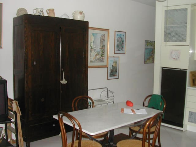 Your home in Talamone - Talamone - Apartament