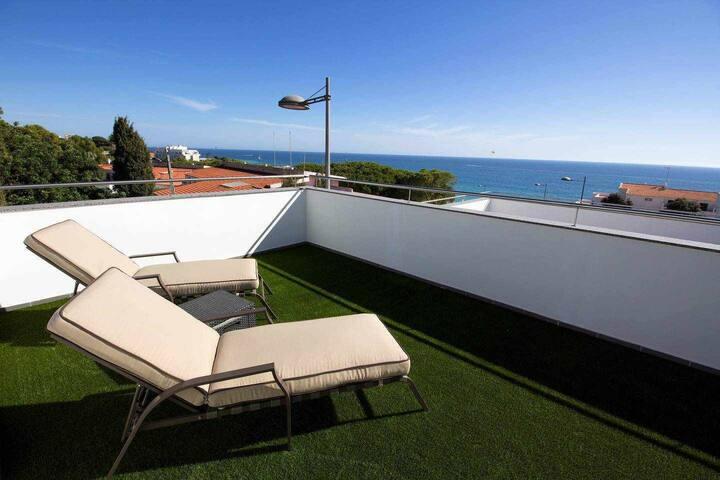 Prestige Villa 'B'