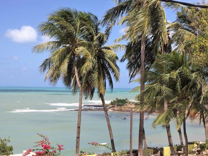 Apto Praia de Tabatinga Beautiful 2 bedroom beach