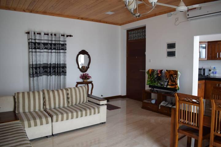 Fantastic 3 bedroom apartment for rent