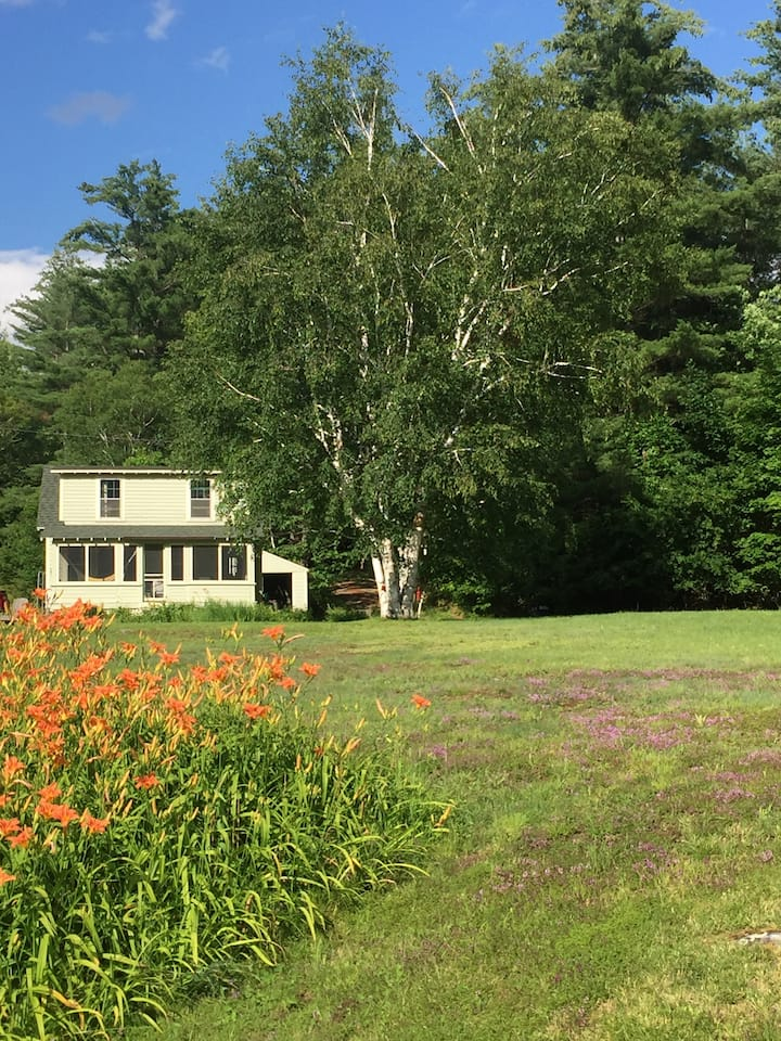 Hill Top Bungalow - Keene / Lake Placid