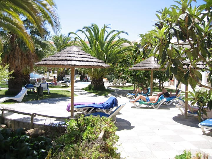 Tempomar Apartments - a great family resort