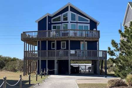 Reserve for 2021!Semi-Oceanfront,Pets, Pool, Views