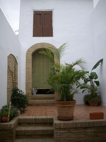 Maison de village Andalous - La Palma del Condado - Hus